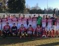 Nogometna zajednic Hrvati Rovinj