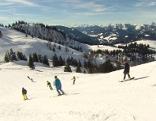 Skifahren, Gosau