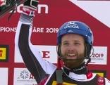 Marco Schwarz WM Aare