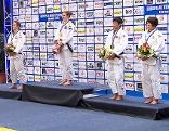 Judo European Open Titel in Oberwart