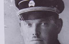Hans Loritz SS Kommandant KZ