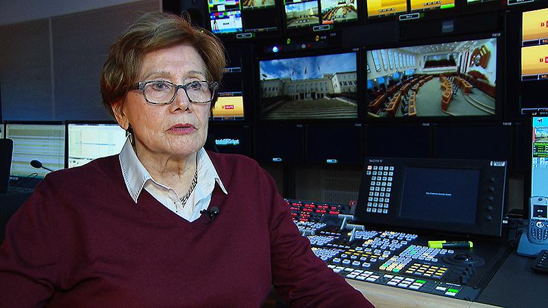 Christa Krammer