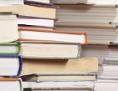 knihy, knihovna
