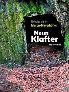 Buch Schatz Lavanttal SS Neun Klafter Lichtengraben