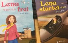 Judith Spörl Lena fliegt sich frei Lena startet durch