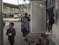 Flüchtlingslager im griechischen Fylakion