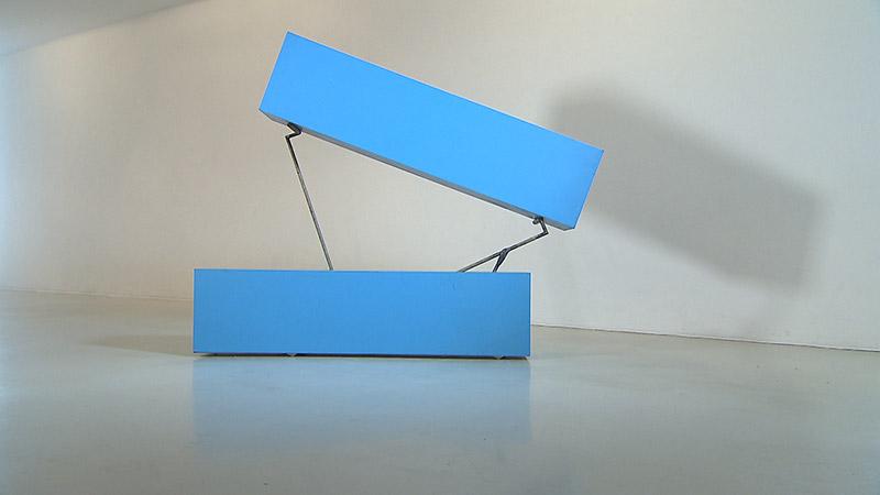 Galerie Freihausgase Markus Zeber