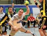 Handball HC Linz Cordas Zoltan