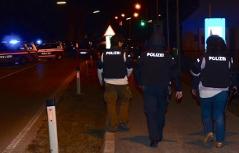 Günselsdorf Supermarkt Überfall
