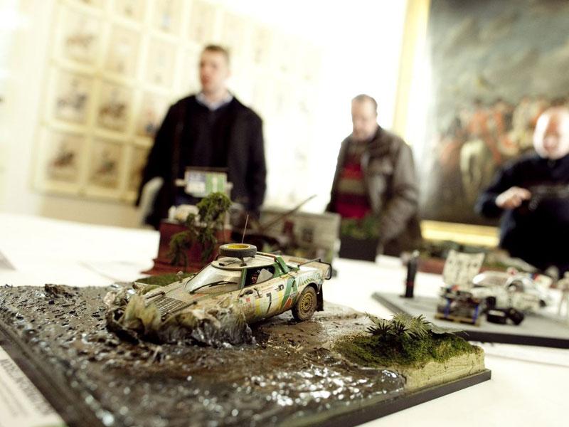 Modelle Heeresgeschichtliches Museum Miniatur