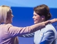Alenka Bratušek predsednica SAB nov mandat