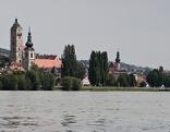 Stein an der Donau Schifffahrt