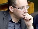 Grüne Abgeordnete Matthias Köchl