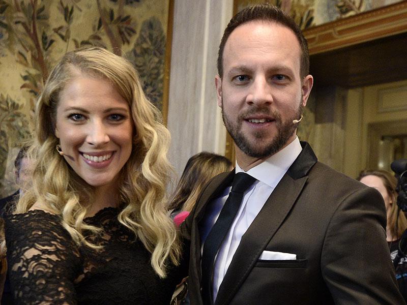 Maria und Christoph Santner