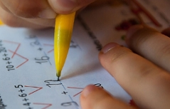 Mathemaitk in Schule