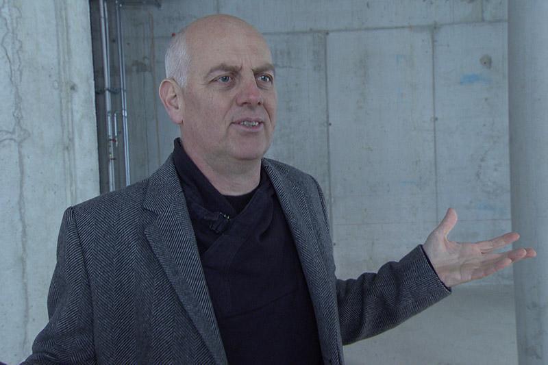 Christoph Chorherr
