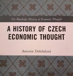 Publikace Antonie Doležalové