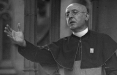 Ignaz Seipel Bundeskanzler Priester Theologe