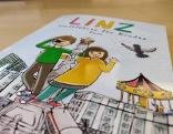 Stadtführer Linz für Kinder