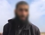 IS-Kämpfer aus Wien in Video