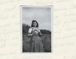 Kriegstagebuch Helga Glantschnig