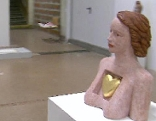 Keramikkunst im Atelier Schaumbad