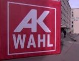 AK Wahl Wien AK Wien Logo