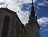 Stadtpfarrkirche Villach St Jakob
