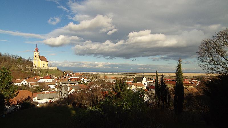 Kirchen von Donnerskirchen
