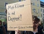 Klimastreik in Graz