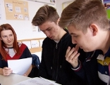 Ethikunterricht am Gymnasium Oberschützen
