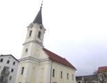 Evangelische Kirche Oberwart