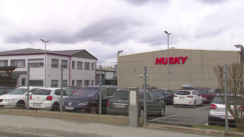 15.03.19 Mitarbeiterversammlung Husky-KTW Waidhofen an der Thaya Betriebsrat
