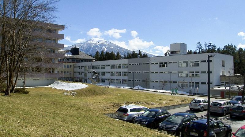 Krankenhaus Natters