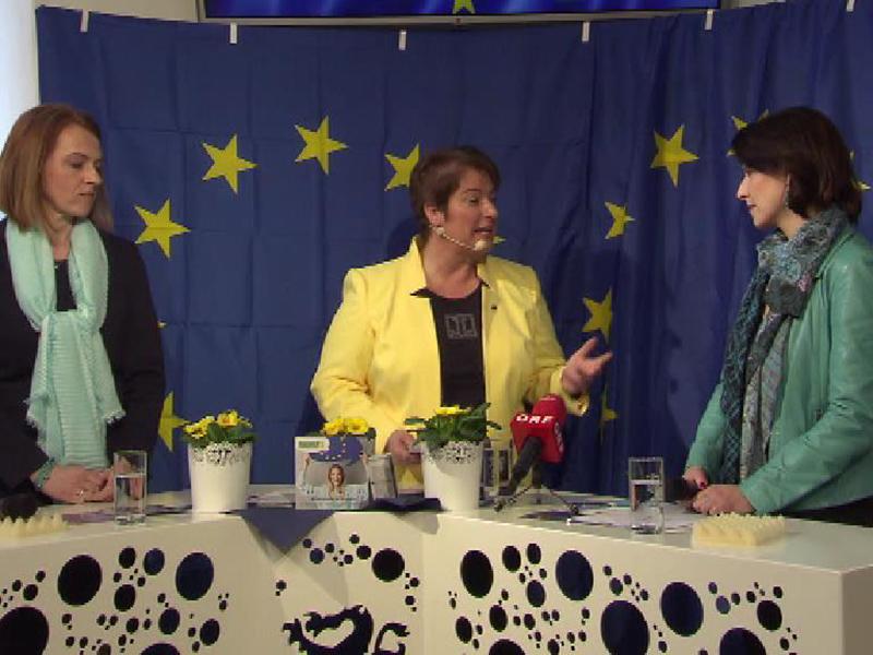 EU-Wahlkampf
