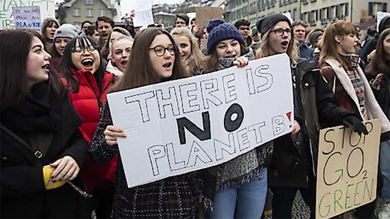 Klima Demo Wien News: Demo Kann Entschuldigungsgrund Sein