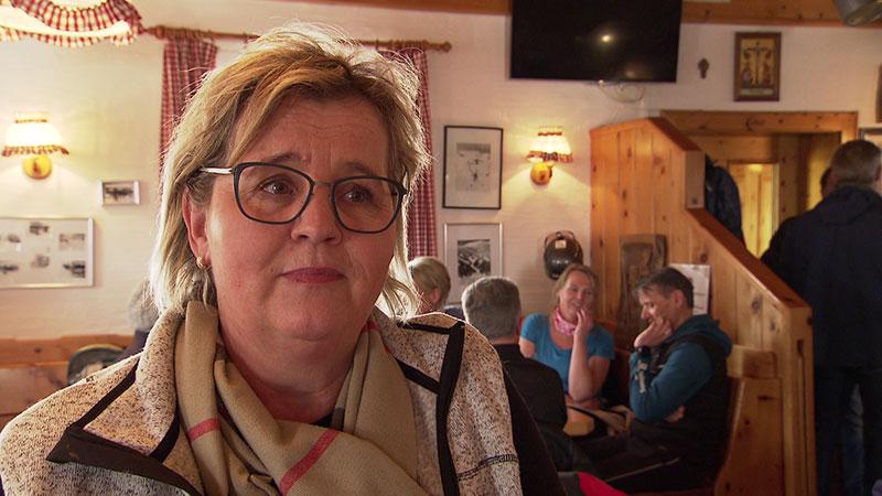 Kult Wirtin Dobratsch Pension