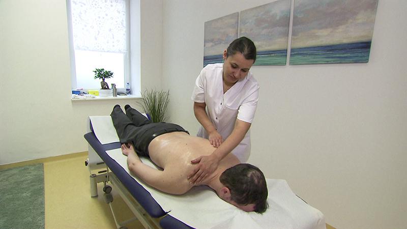 Blinde Massage St. Pölten Blindenverband Sehbehinderung