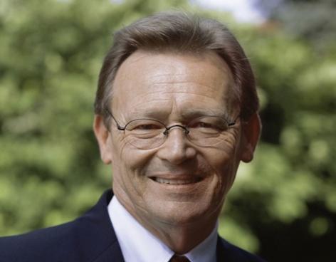 Gerhard Skiba