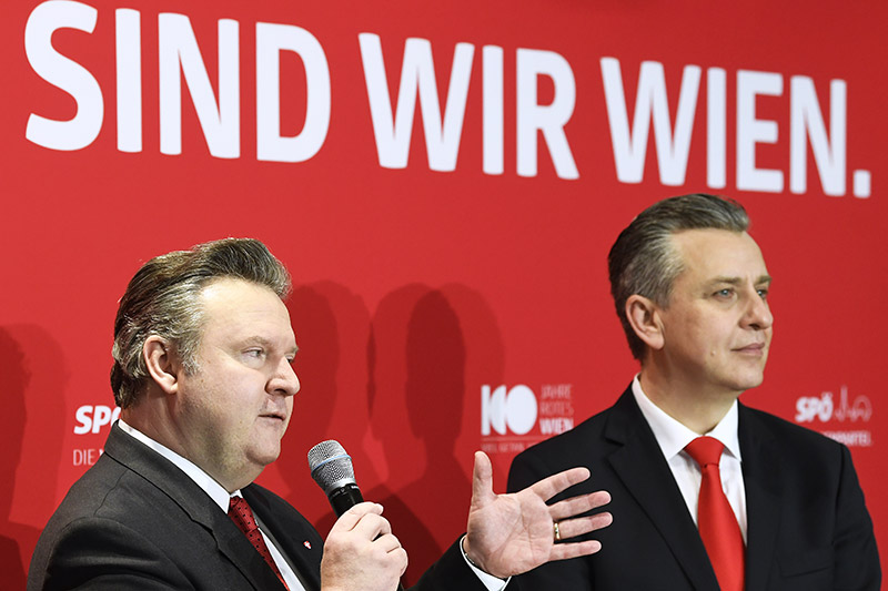 Ludwig und Taucher