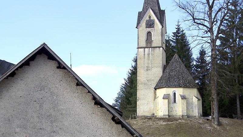 SSC Kirche Santa Dorotea
