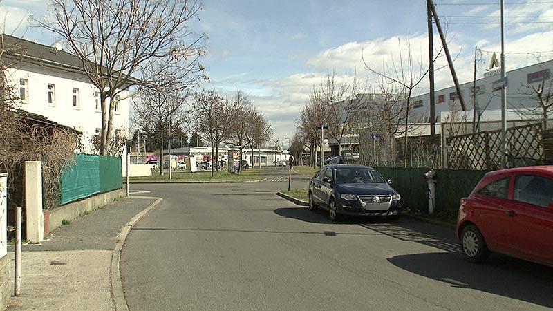 Zwei Taxilenker überfallen Klagenfurt