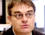 Politikwissenschaftler Ulrich Brand