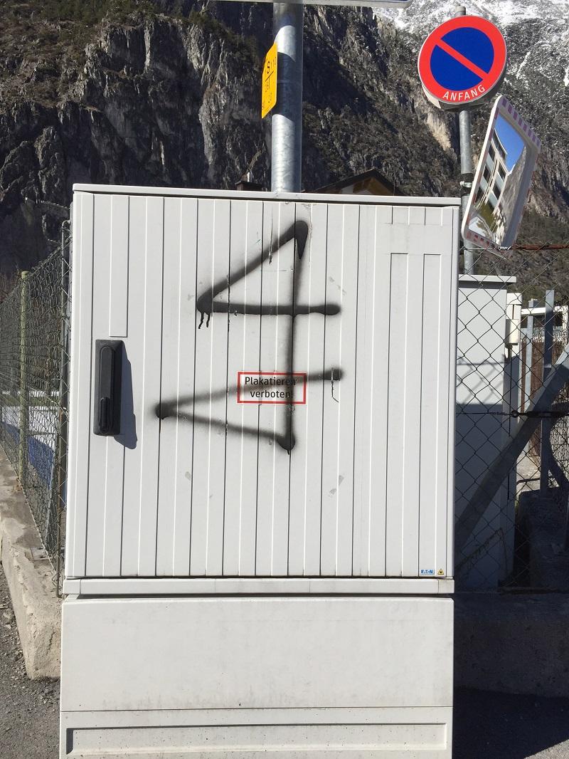 Zams Graffiti