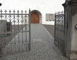 Friedhofstor Götzis