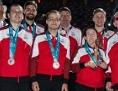 Special Olympics-sudioniki iz Gradišča