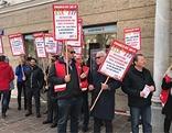 Banker Proteste Gehalt