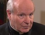 Bischof Alois Schwarz Erzbischof Lackner Visitation Kirche Schönborn
