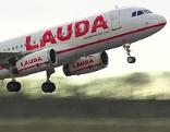 Lauda Airline Airbus Laudamotion Motion