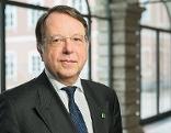 Rektor Hendrik Lehnert